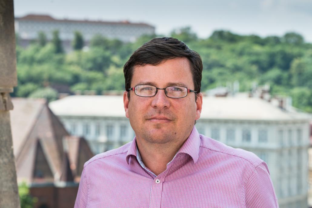 Marek Šlapal
